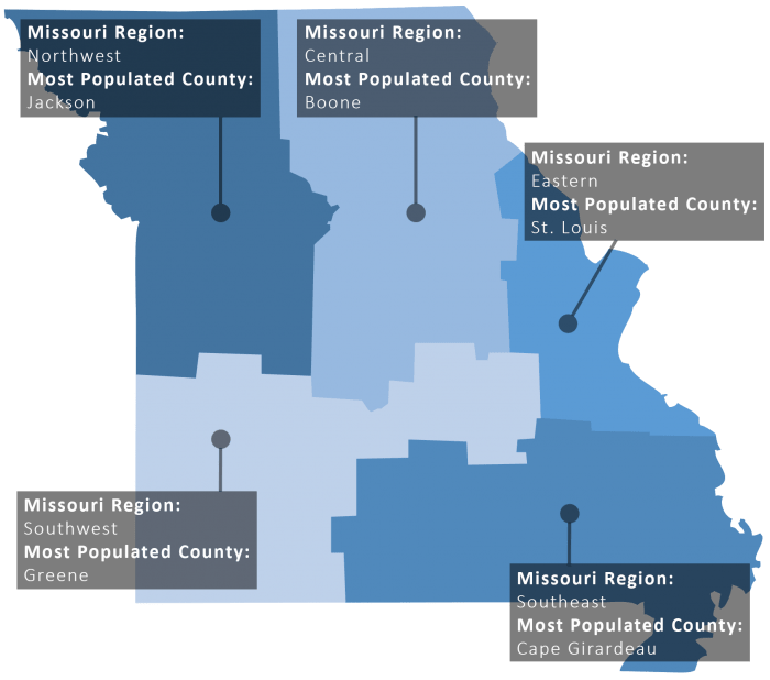 The Flu in Missouri, and What You Can Do About It