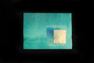 Brieven naar huis, rijstpapier, 2005-2007