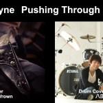 MudvayneのPushing ThroughをCDに忠実にカバーしてみました!