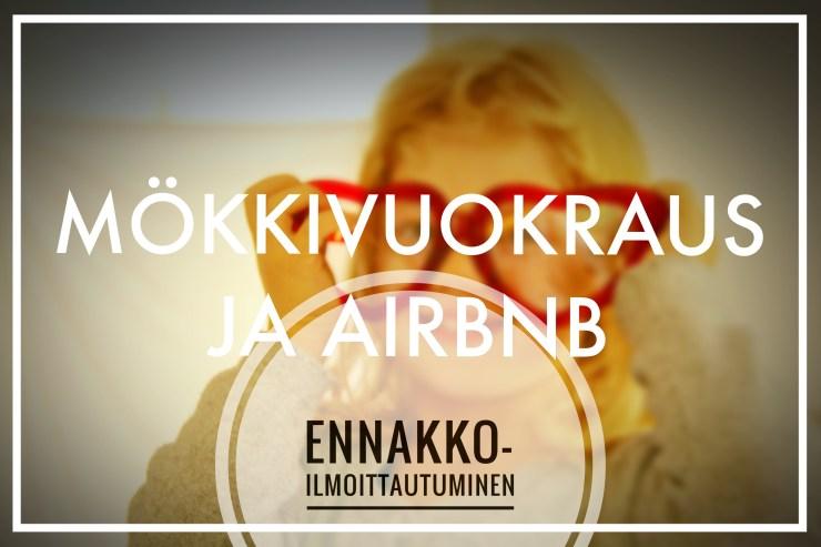 Opintopolku Mökkivuokraus ja Airbnb