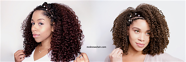 Get Bouncy Defined Curls With Briogeo Curl Charisma Collection