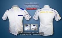 Konveksi Supplier Baju Seragam Kantor Online
