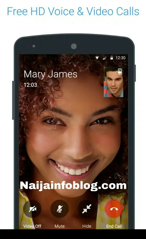 Download Christ Embassy Kingschat App For Free Calls & Chats