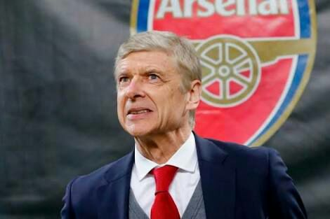 Arsenal Arsene wenger resigns