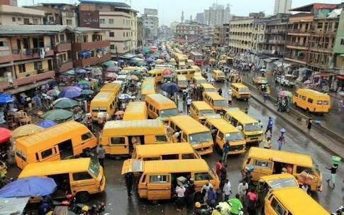 Lagos State richest states in Nigeria