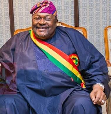 Mike Adenuga second richest man in Nigeria