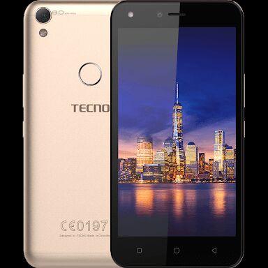 Tecno phone Nigeria
