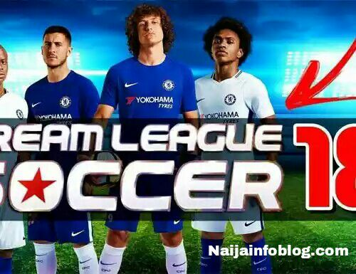 dream league soccer download apk obb