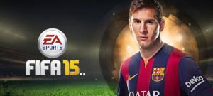 download FIFA 15 Apk