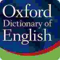Download Oxford English dictionary app apk offline