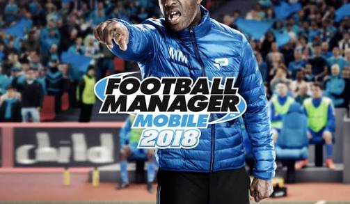 free download football manager mobile 2018 apk