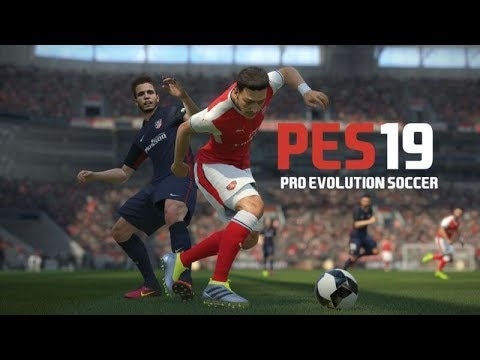 PES 19 Apk + OBB + Data Mod Download [Pro Evolution Soccer 2019] Android