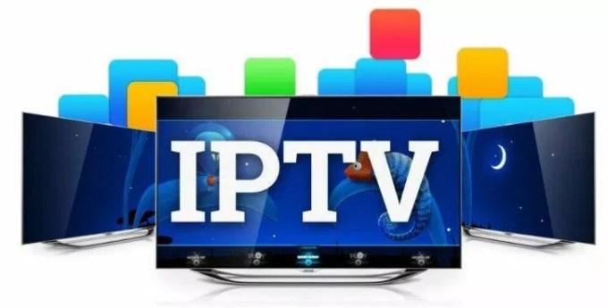 IPTV v3.9.1 Apk