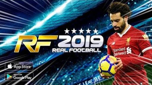 real football mod apk version 1.6.0