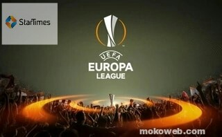 Europa League Matches on StarTimes