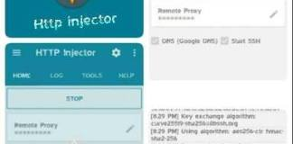 MTN 0 0kb Free Browsing Using HTTP Injector Config File & Settings