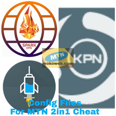 2in1 Config Files MTN Cheat