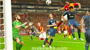 World soccer league 2018 apk