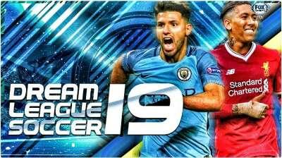 Dream league soccer 2019 players