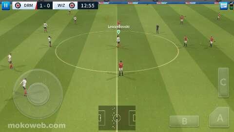 Dls 20 gameplay