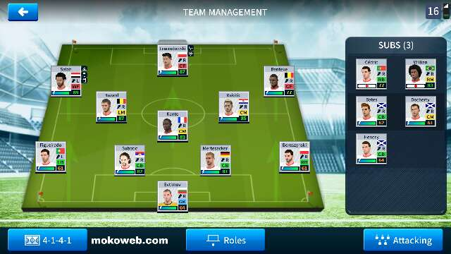 dream league soccer apk games