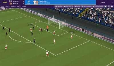 SM 19 gameplay