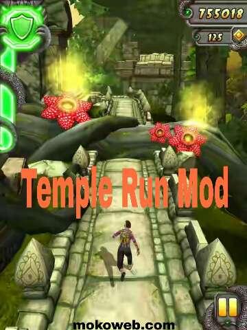 temple run mod apk 2019