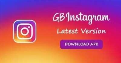 GB Instagram V1.60 Apk