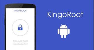 Kingoroot app