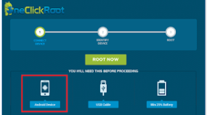one-click root app