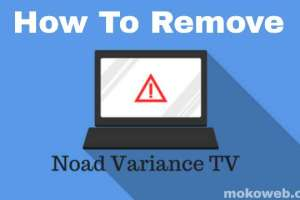 Remove Noad Variance TV