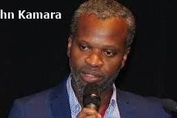 John Kamara director MIIA