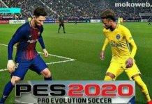 FTS Mod PES 20 APK