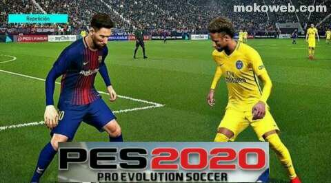PES 20 APK Download