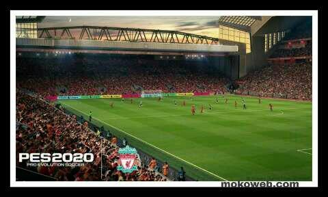 Pes 2020 apk mod gameplay