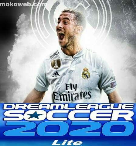 Dream League Soccer 2020 Lite Apk + Data Free (Download DLS20)