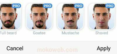 Download FaceApp Pro Apk Free Latest Version 3 4 9 for Android