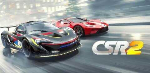 Download Csr racing apk
