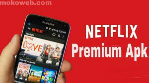 Netflix Premium app