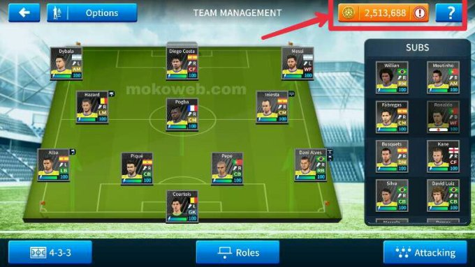 Dream league soccer 2020 unlimited coins