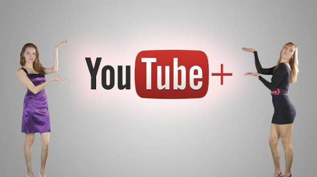 Youtube plus plus