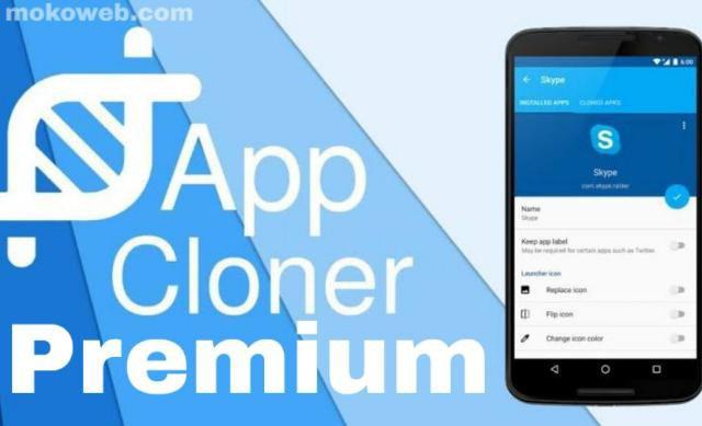 Download App Cloner Premium & Add-ons latest 2.4.1 Android APK