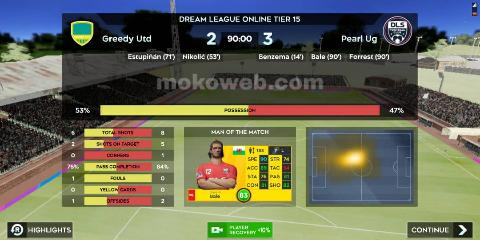 download dream league soccer 2020