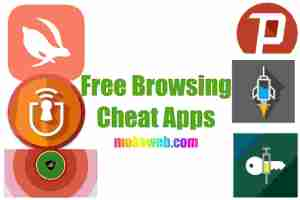 free browsing cheat apps