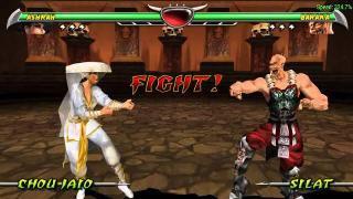 Mortal Kombat – Unchained
