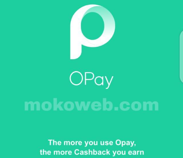Download opay app