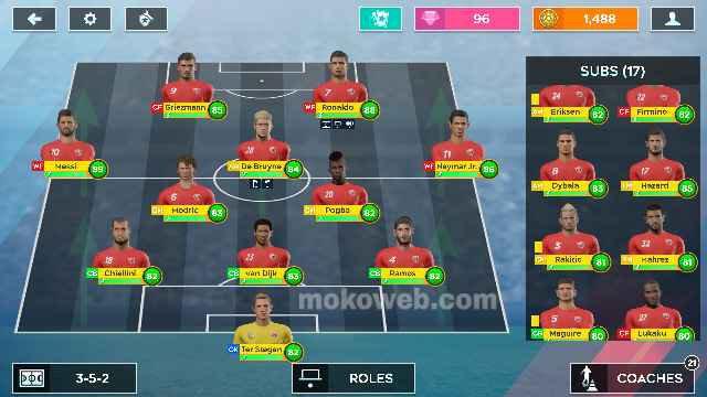 dls 20 formation