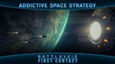 Battlestation first contact