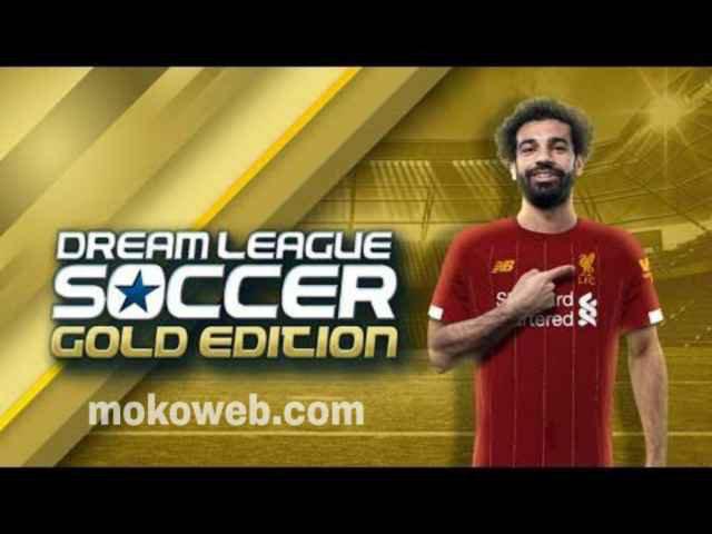 DLS Gold Edition 2020 Mod