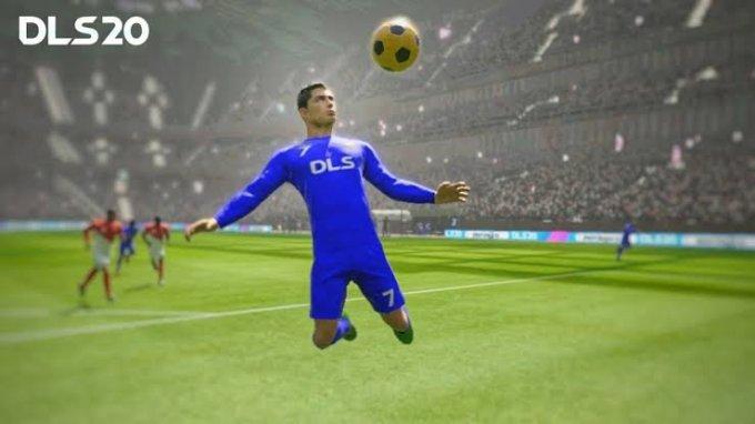 C ronaldo game